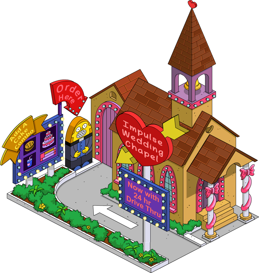 Playdough clipart playing block. Impulse wedding chapel the