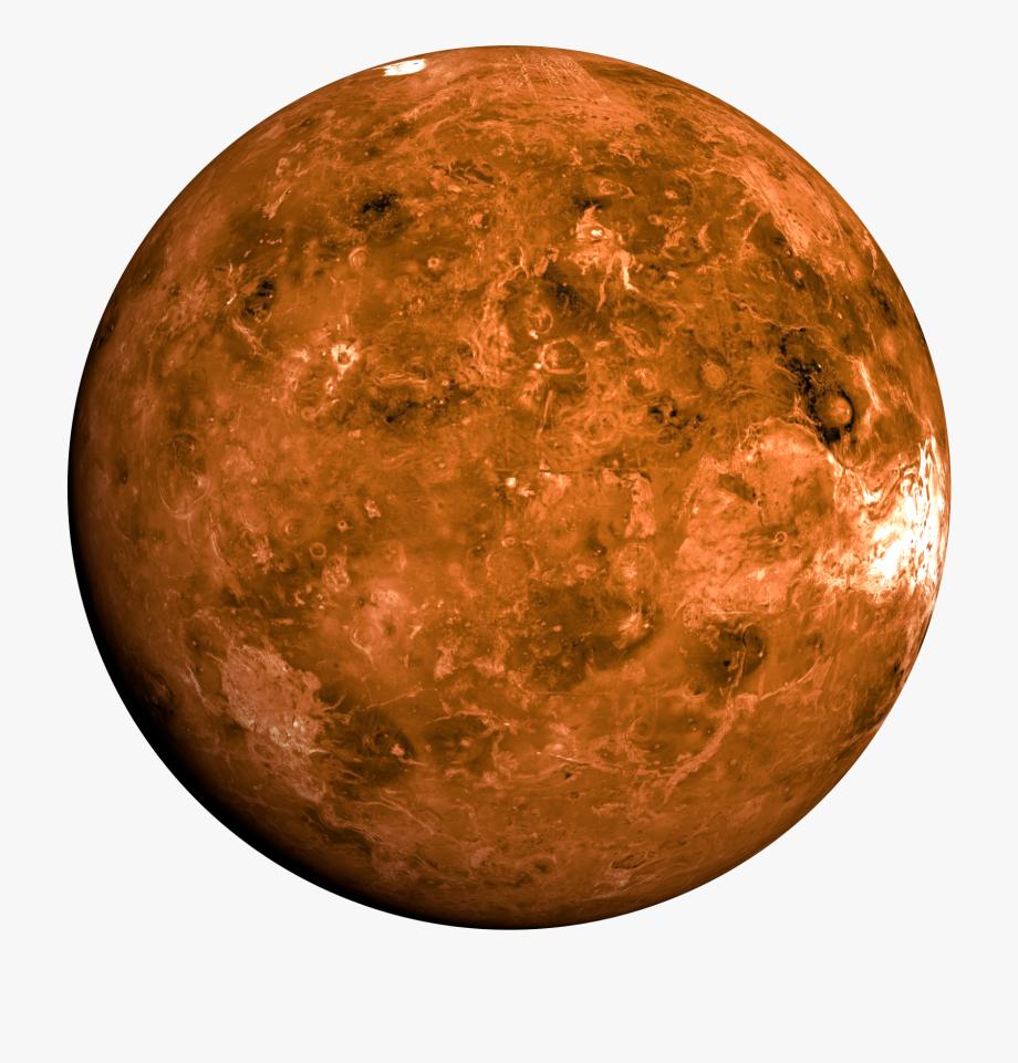 Png free . Mars clipart planet venus