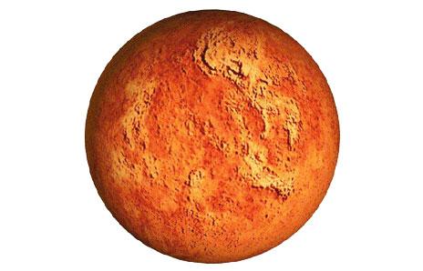 Planets clipart venus planet.  mars clip art