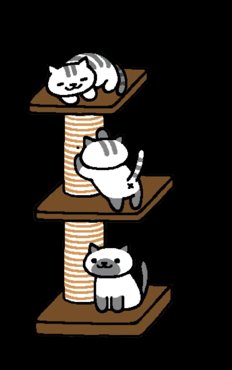 marshmallow clipart three