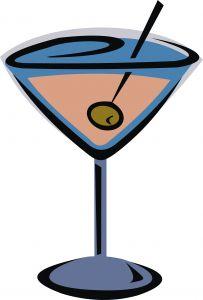 Martini clipart. Photo free download