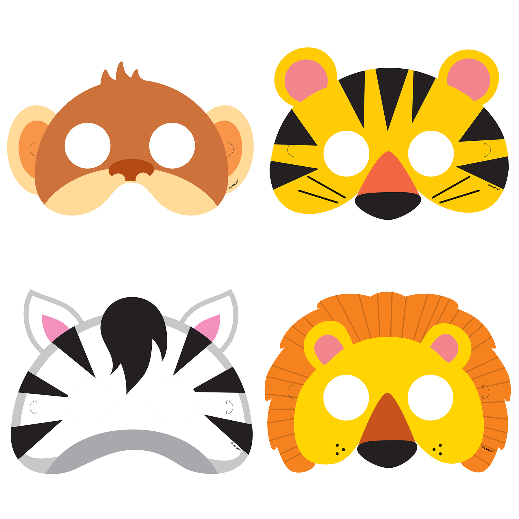 Mask clipart animal. Free download best