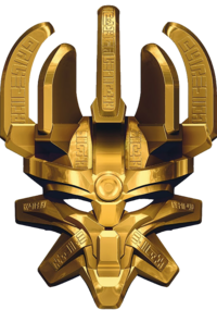 Images of creation spacehero. Mask clipart bionicle