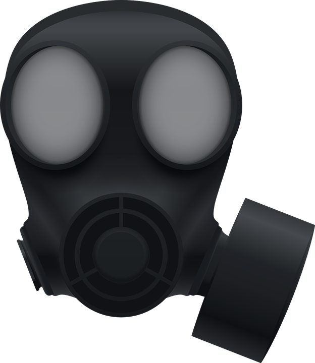 Mask clipart gas mask. Png image purepng free