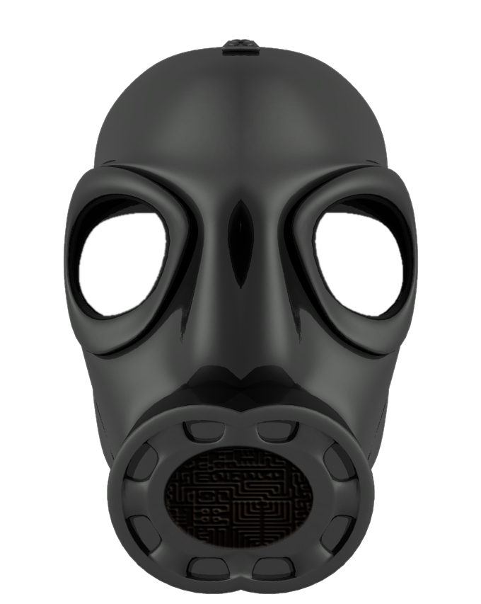 Png image purepng free. Mask clipart gas mask