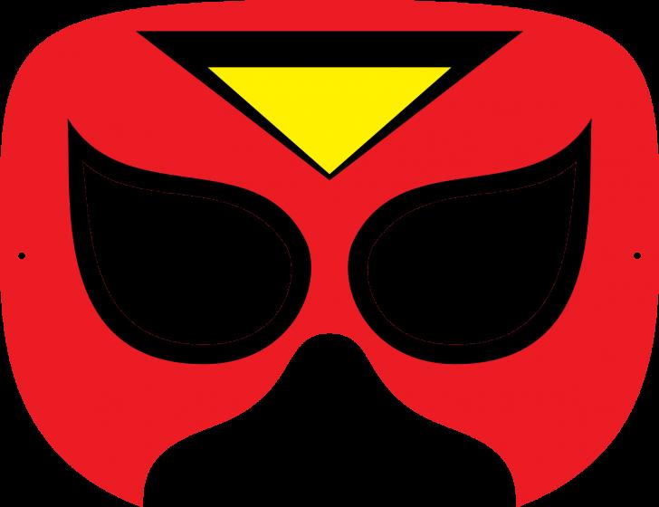 Mask clipart halloween. Free printable masquerade templates