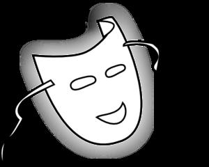 Clip free panda images. Mask clipart line art
