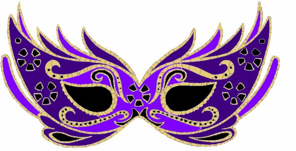 Mask clipart masked. Free printable masquerade masks