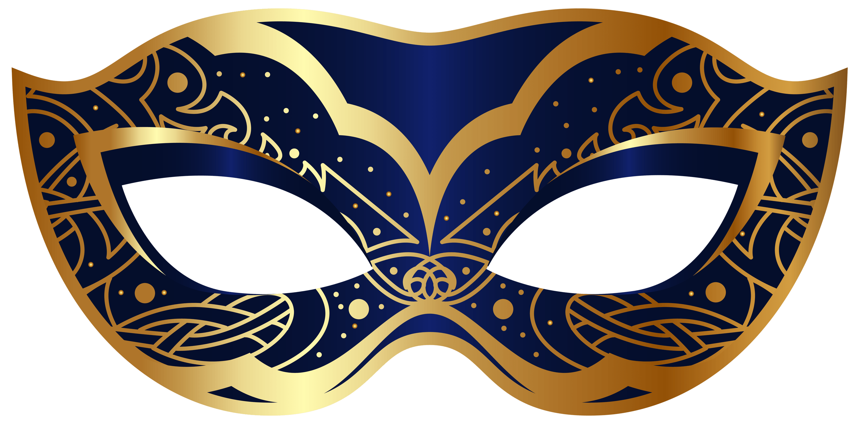 Carnival transparent png stickpng. Mask clipart masquerade