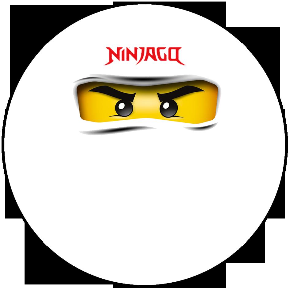 Mask clipart ninjago. Kit digital anivers rio