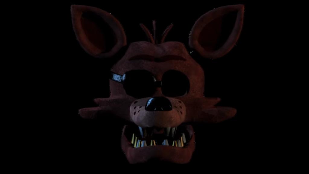 Mask clipart reindeer. Christmas box eyeless foxy