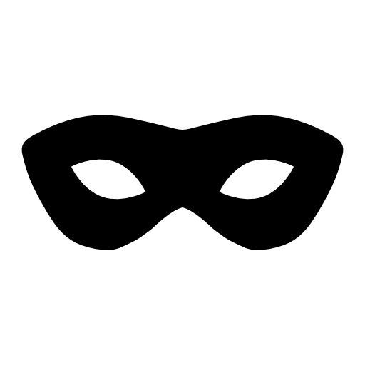 Masquerade ball png download. Mask clipart silhouette