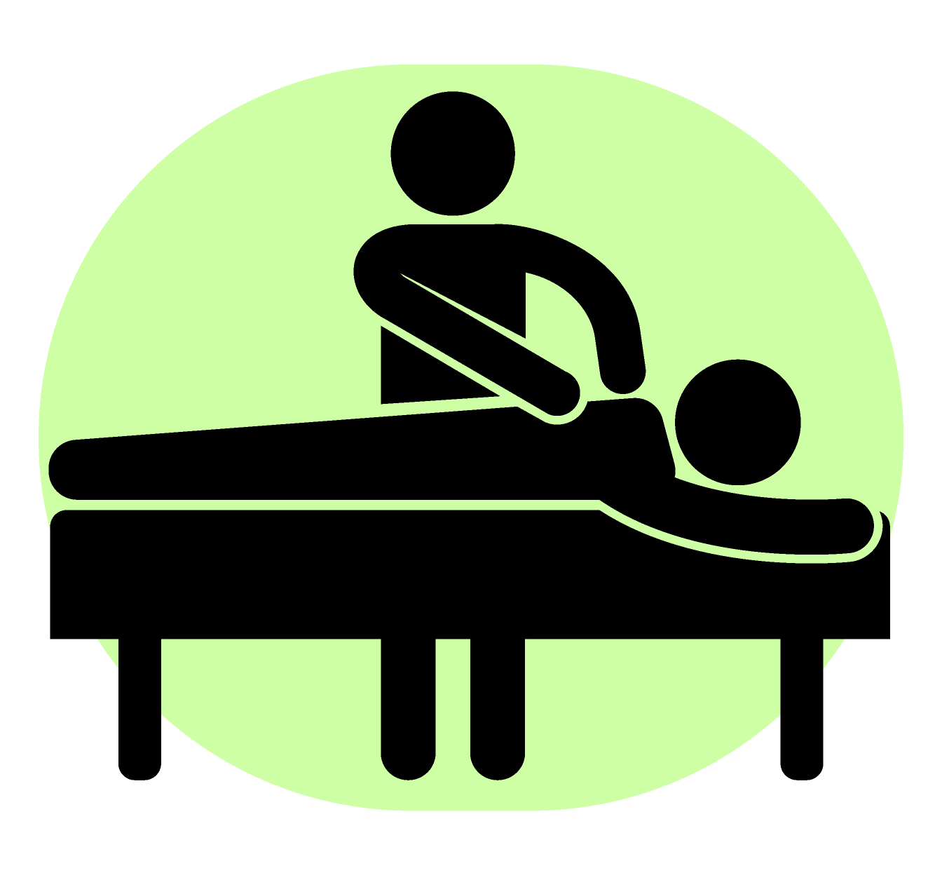 massages clipart workplace
