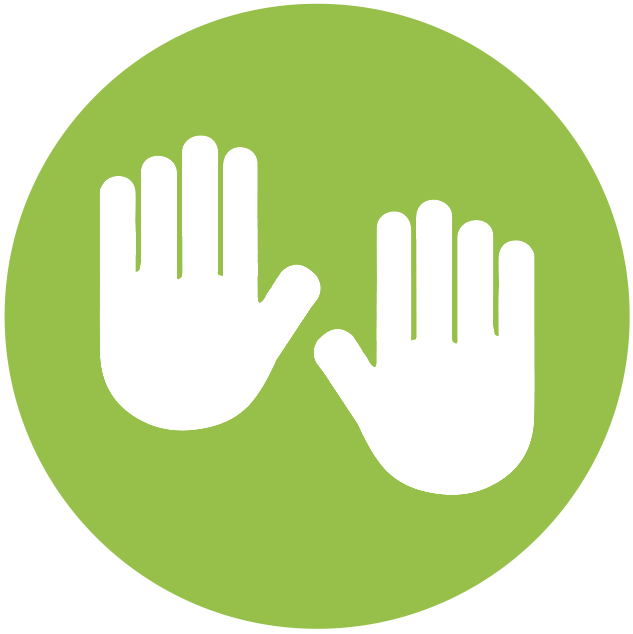 Massages clipart hand symbol. Chiropractor chiropractic massage madison