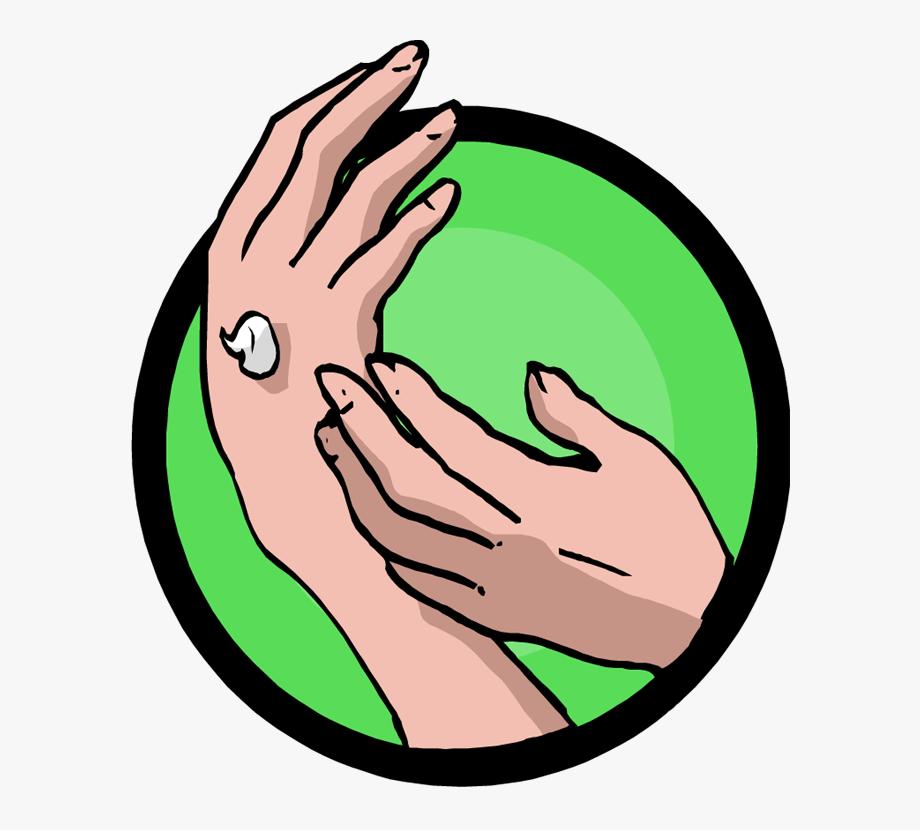 Massages clipart hand symbol.  s massage clip