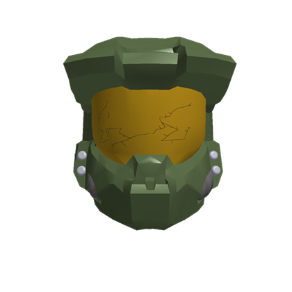 S roblox chiefs. Master chief helmet png