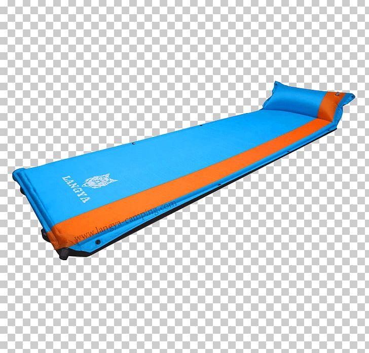 Tent air mattresses sleeping. Mat clipart bed blanket