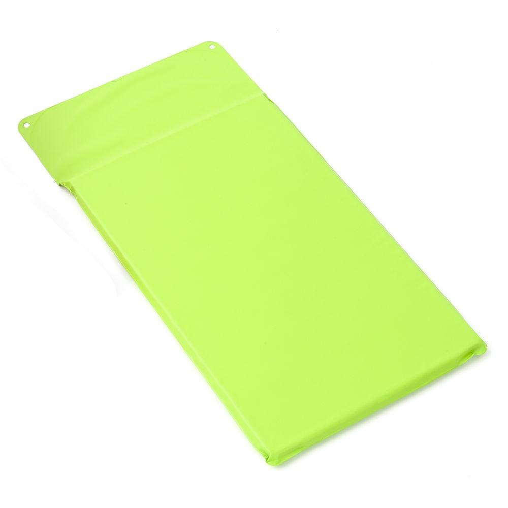 Mat clipart green. Kit for kids slide