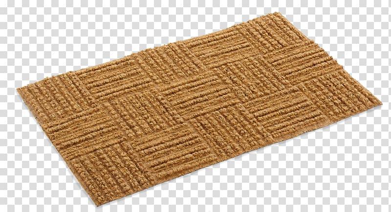 Mat clipart square rug. Carpet coir door lawn