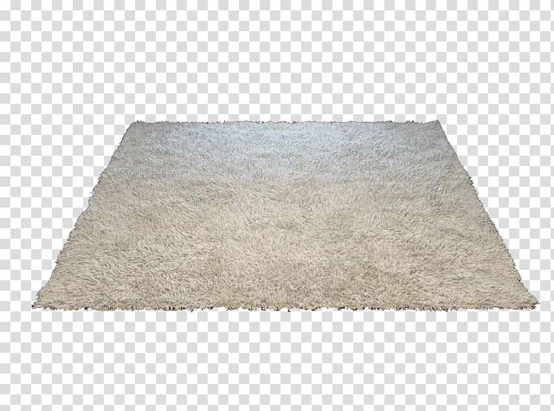 Gray area rectangle designer. Mat clipart square rug