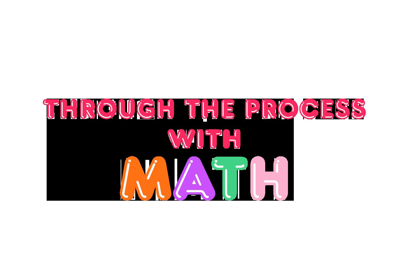 Math collage