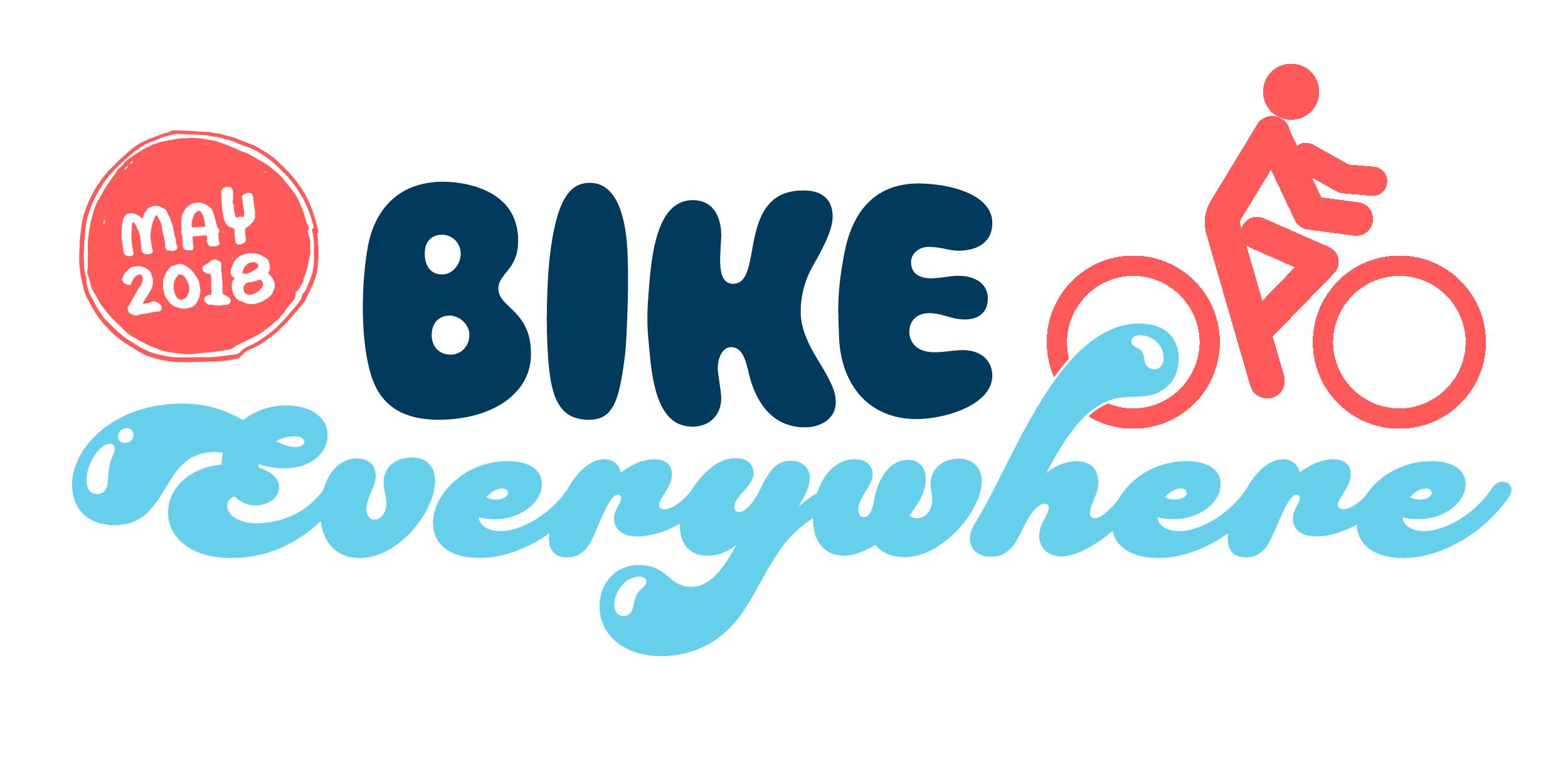 Schedule clipart calendar day. Bike everywhere month cascade