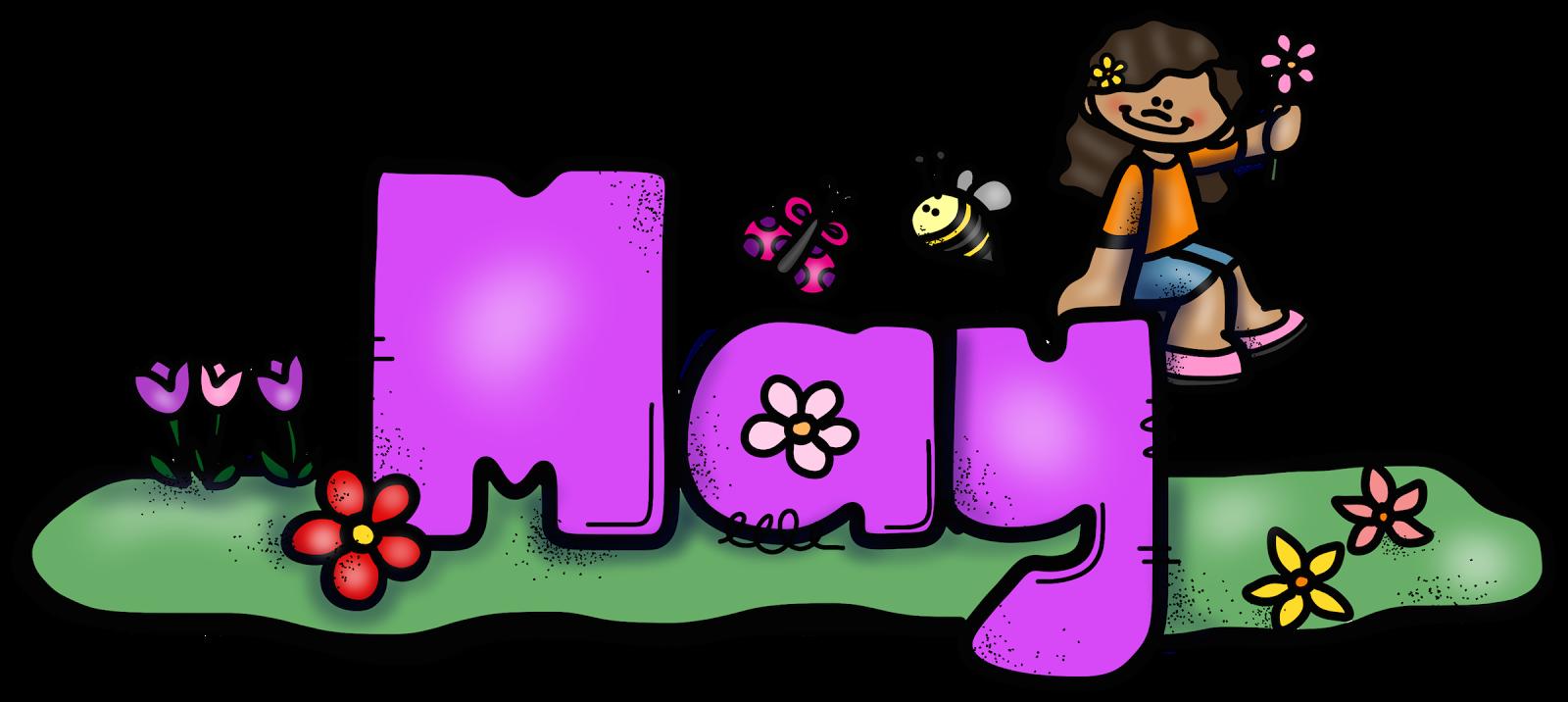may clipart may holiday