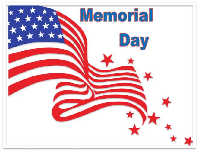 Images happy photos pictures. May clipart memorial day