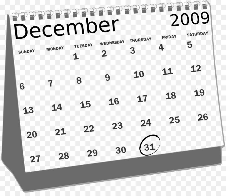 May clipart month year. Calendar cartoon png download
