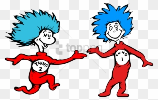 Free png dr seuss. May clipart thing