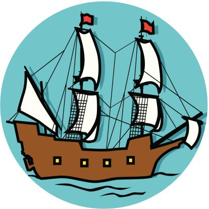 Ship at getdrawings com. Mayflower clipart