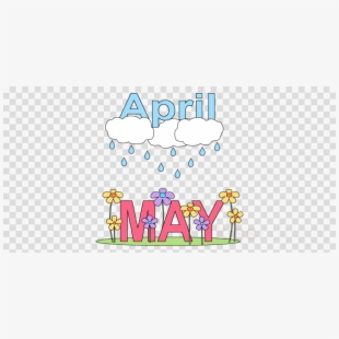 Free may flowers cliparts. Mayflower clipart april shower