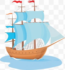 Images png free download. Mayflower clipart colonial ship
