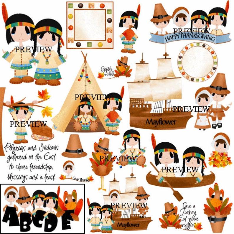 Pilgrim clip art indian. Mayflower clipart pilgrams