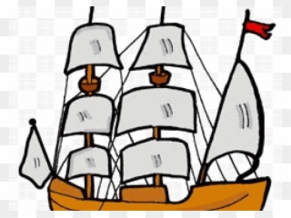Png download . Mayflower clipart pirate ship