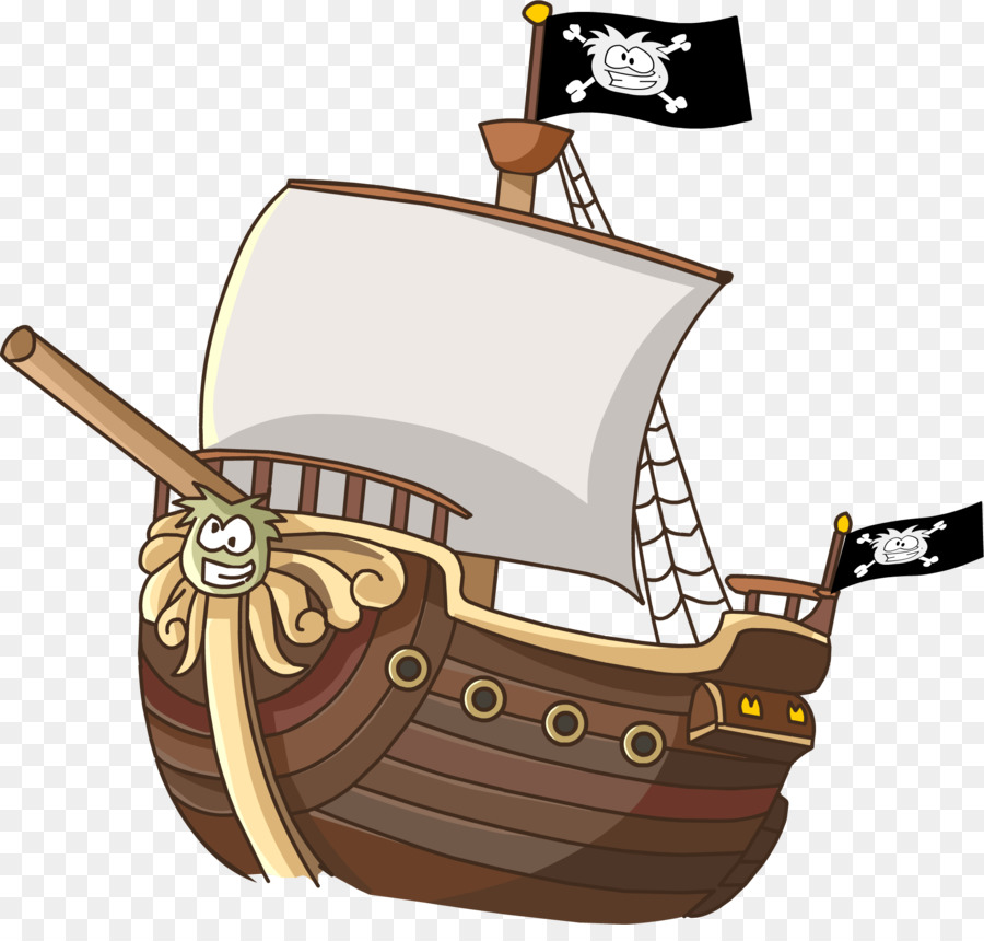 Wood background . Mayflower clipart pirate ship