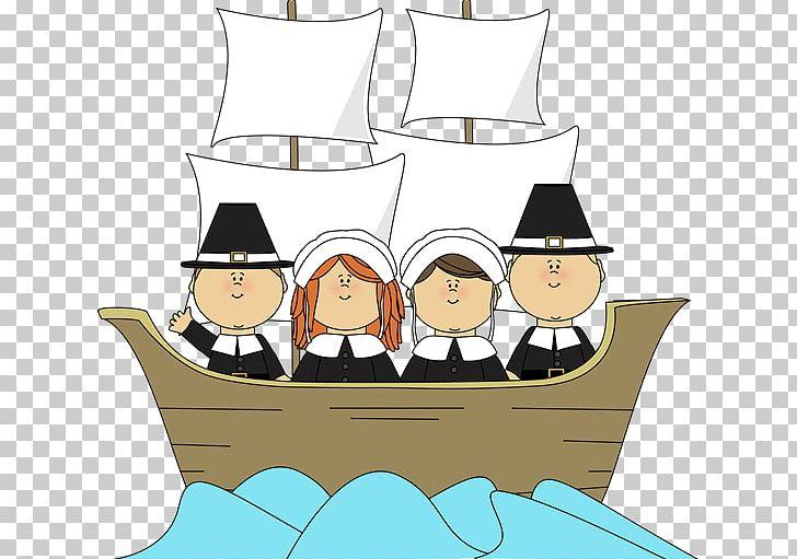 Mayflower ii thanksgiving png. Pilgrims clipart animated