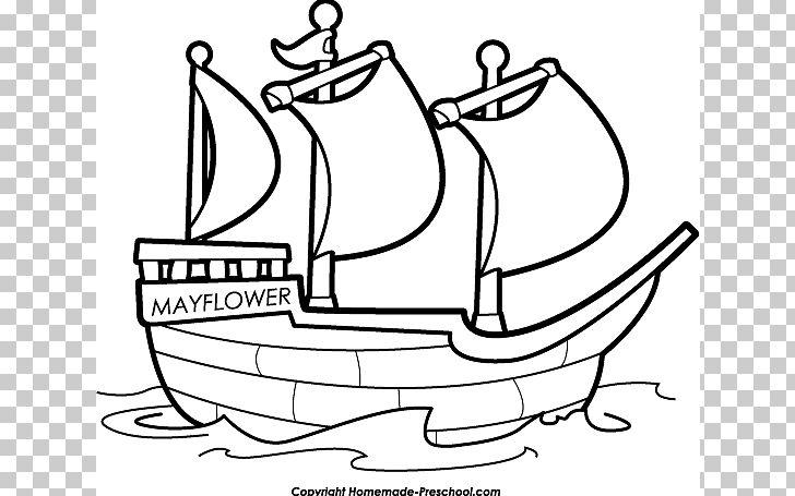 Ship black and white. Mayflower clipart sail boat