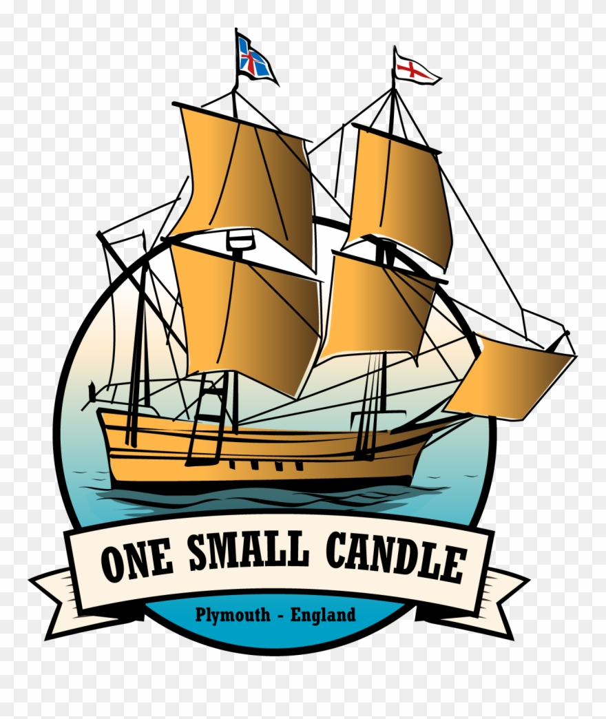 Pinclipart . Mayflower clipart simple ship