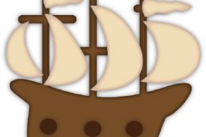 Mayflower clipart three ship. Portal