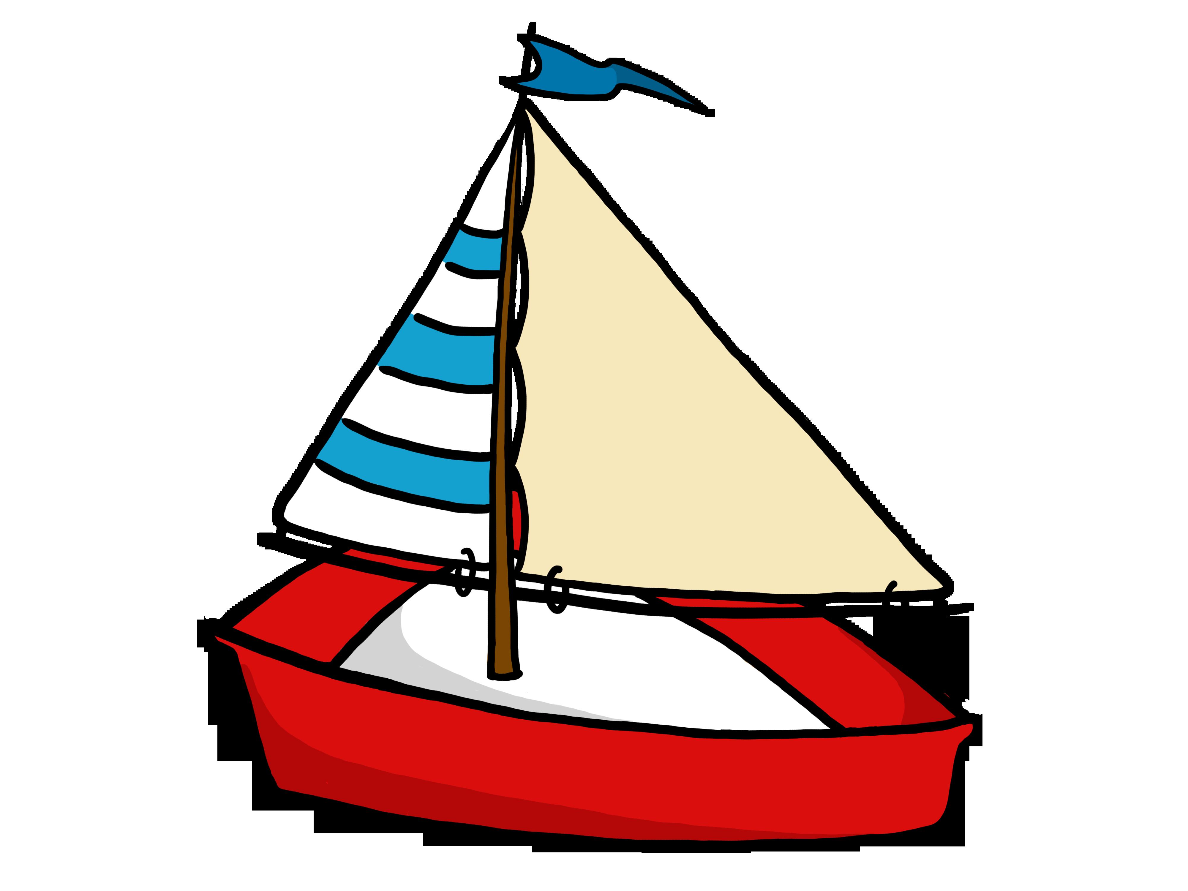 Boat clipart. Sailing ship at getdrawings