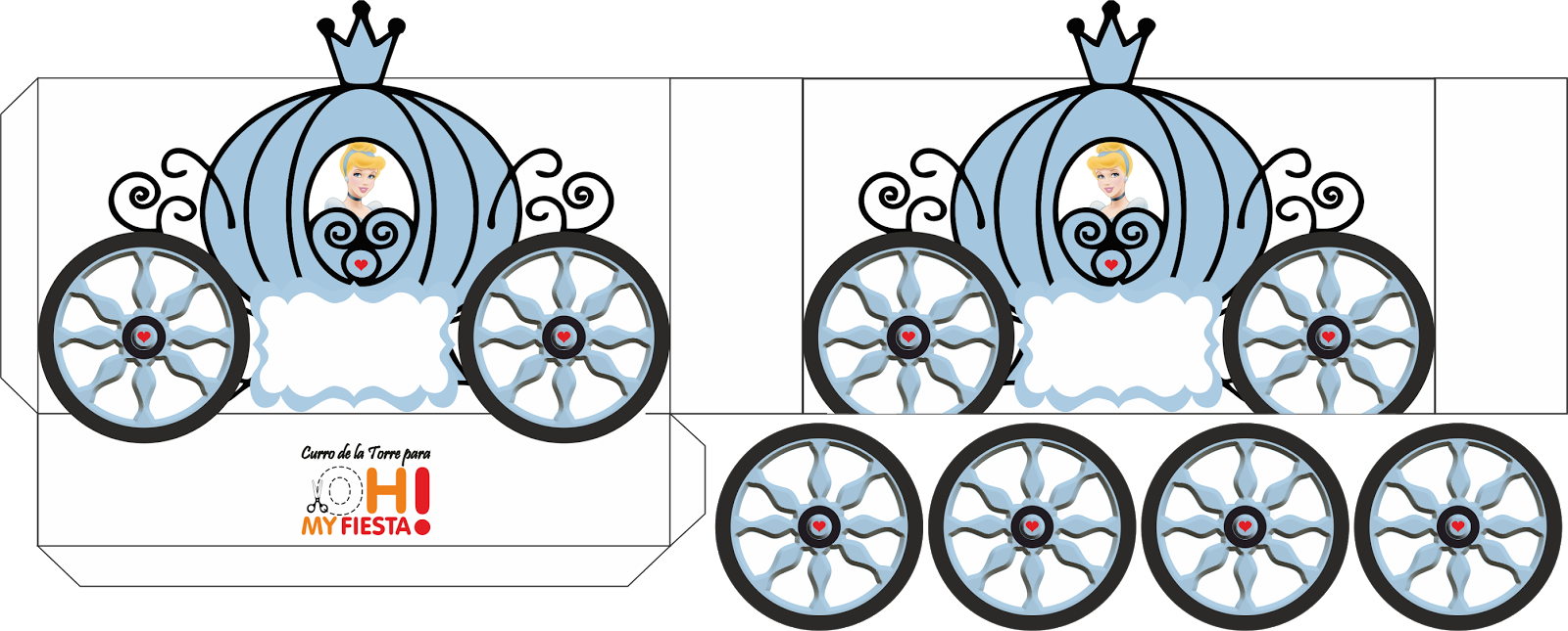 Wheel clipart printable. Cinderella carriage shaped free