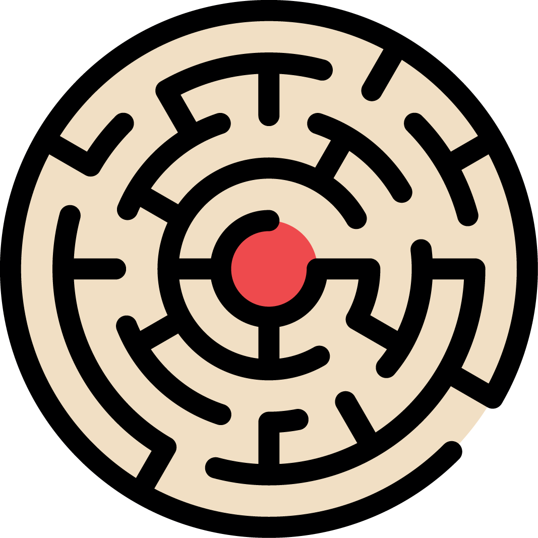 Maze clipart complicated. Fusion but once you