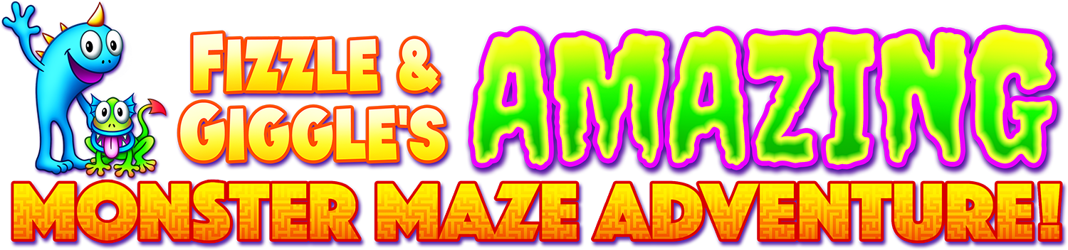 Maze clipart forest. Monster book amazing from