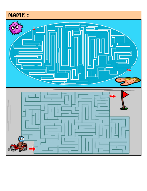 Maze clipart handwriting. Hard puzzles kidspressmagazine com