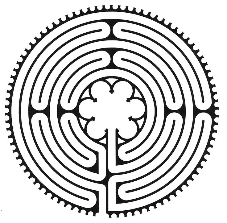 Free prayer labyrinth cliparts. Maze clipart line art
