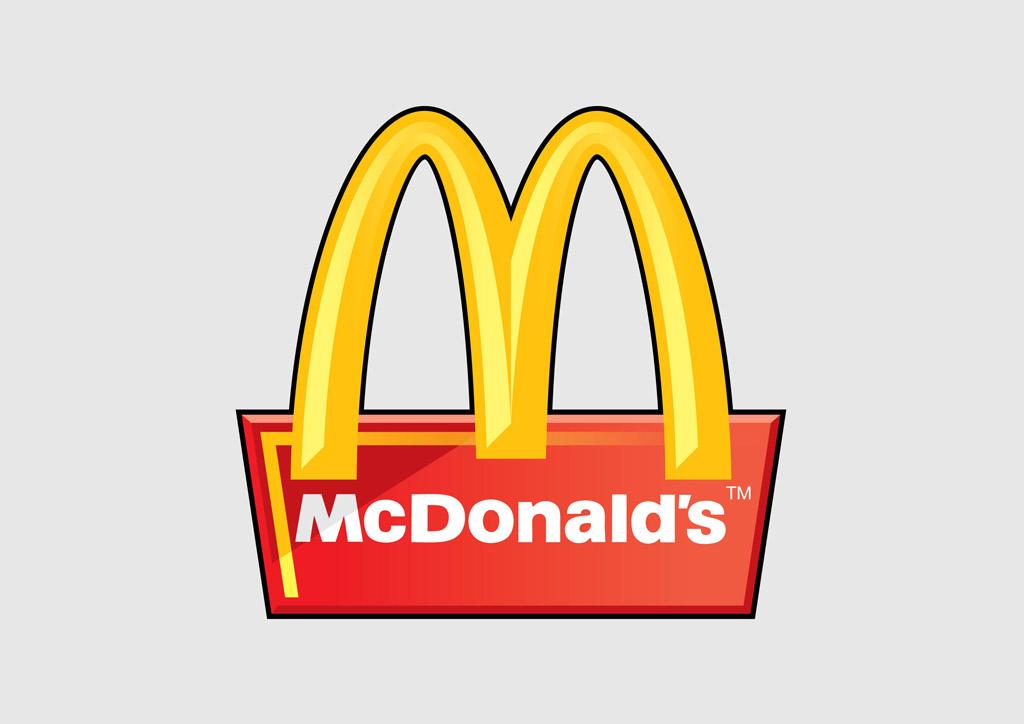 Mcdonalds clipart. Mcdonald s