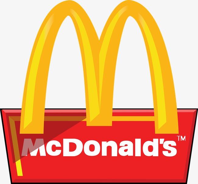 Mcdonald s logo mark. Mcdonalds clipart