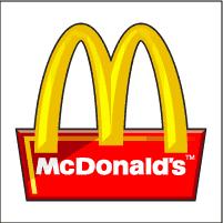 Mcdonald s . Mcdonalds clipart
