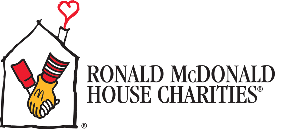 Fundraising strategy case study. Ronald mcdonald house png